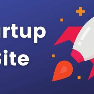 Startup Site